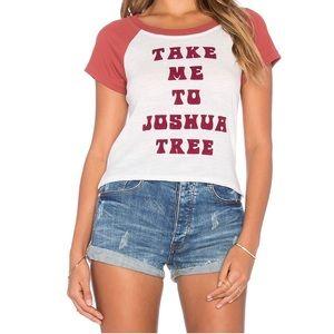 take me to Joshua tree - Mink Pink